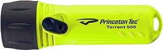 Princeton Tec Torrent LED Neon Yellow Lumens 500