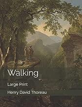 Walking: Large Print