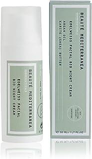 Beauté Mediterranea Crema Noche Edelweis Bio 50 ml