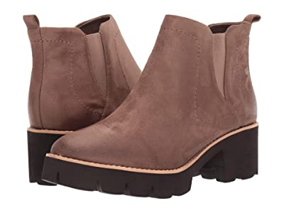 Seychelles BC Footwear by Seychelles Fight For Your Right (Dark Taupe) Women