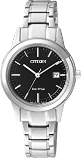 Citizen Eco-Drive Women's Watch - FE1081-59E