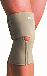 Thermoskin Arthritis Knee Wrap, Beige, X-Large