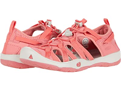 KEEN Kids Moxie Sandal (Little Kid/Big Kid) Girls Shoes