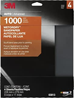 3M 03013 Wetordry 9