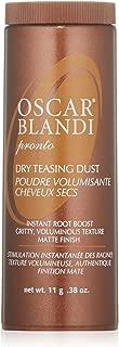 Oscar Blandi Pronto Dry Teasing Dust, 0.38 oz