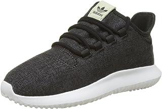 adidas Women's Tubular Shadow, Black/Grey/White