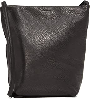 BAGGU Crossbody Purse, Made From Super Soft Leather