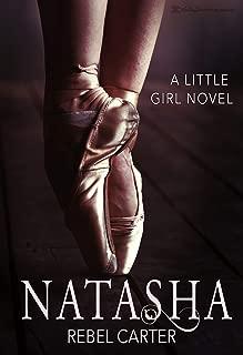 Natasha (Little Girl Book 1)