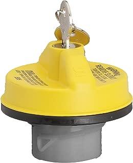 Stant 17508Y Keyed Alike Locking Fuel/Gas Cap