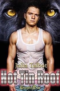 Hot Tin Roof (Faster Bobcat 1)