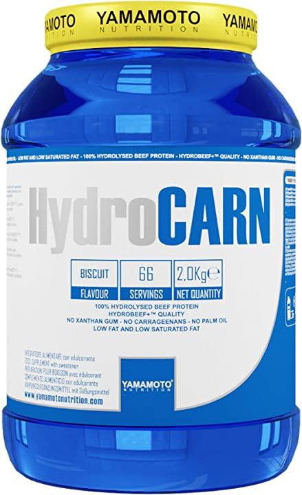 Hydrocarn yamamoto nutrition 2kg P40141