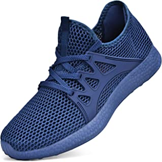 Simasoo Mens Shoes Ultra Lightweight Running Shoes Breathable Walking Gym Sneakers