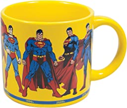 superman egg cup