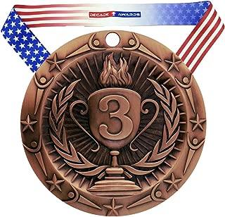 podium medals