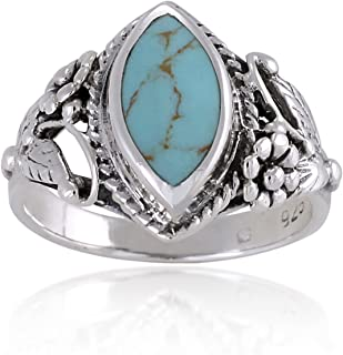 Best turquoise rings for sale Reviews