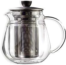 Hario Double Wall Glass Teapot, 500ml