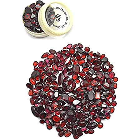 Details about  /1.8 MM 50 Pcs Natural Spessartine Garnet Round Cut Loose Gemstone Lot AA Quality