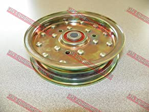 Woods Flat Idler Pulley Part Number 53595, Fits multiple models by Woods