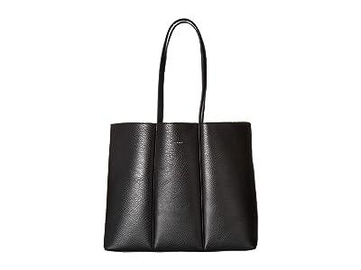Matt & Nat Hyde Dwell (Black) Tote Handbags