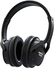 Sharper Image OWN ZONE Wireless Rechargeable TV Headphones- RF Connection, 2.4 GHz,..