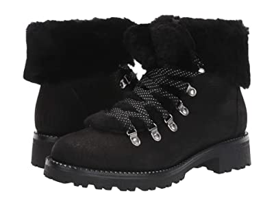 J.Crew Nordic Boot (Black) Women