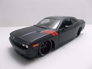 マイスト 1/24 2008 ダッジ チャレンジャー SRT8 Maisto 1/24 DODGE Challenger SRT8 レース スポーツカー ダイキャストカー Diecast Model ミニカー