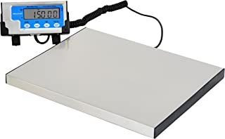 Avery Weigh-Tronix Saltner Brecknell 400 lb Portable Shipping Scale (SBWLPS400)