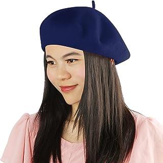 a4718032d65 Amazon.com  Blues - Berets   Hats   Caps  Clothing