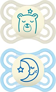Best mam perfect pacifier 0-6 months Reviews