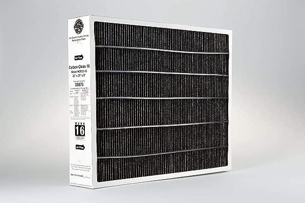 伦诺克斯 X6675 MERV 月介质空气净化器月过滤器