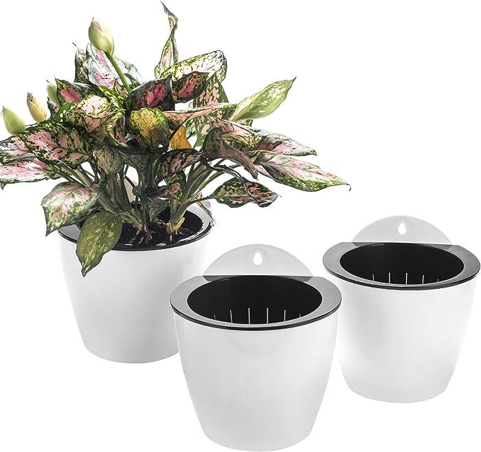 The Best Vertical Garden Hanging Baskets