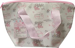 FRIEND Sanrio My Melody Lunch Box Bento Aluminium Heat Insulation Cooler Bag (Sweets Parlor)