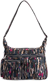 Lug Women's Double Dutch 3 Crossbody Bag