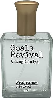Goals Revival, Amazing Grace Type