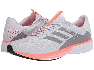 adidas Running SL20 (Dash Grey/Dove Grey/Core Black) Men