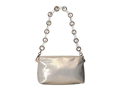 Nina Giada (Gold) Clutch Handbags