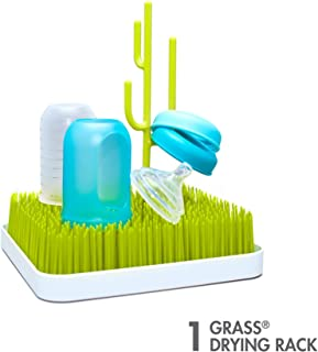 Boon Drying Rack Grass Countertop, Green