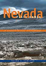 Best nevada place names Reviews