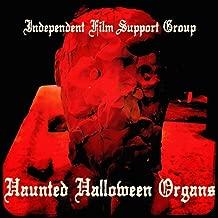 Haunted Halloween Organs