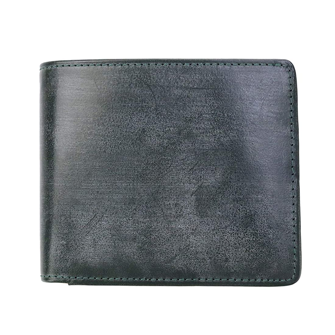 鉱夫爆発物個性[ダコタブラックレーベル] 二つ折り財布 本革 ロバスト 0627400 メンズ