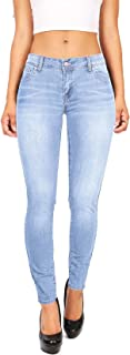 Best light wash knee ripped jeans Reviews