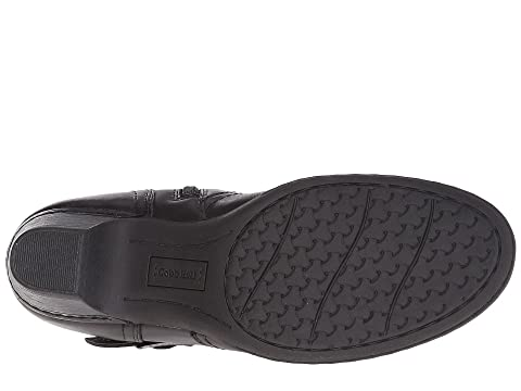 Cobb Hill Ashlyn Black Colección Cobb Hill Rockport TwPUT
