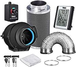 Best grow ventilation kit Reviews