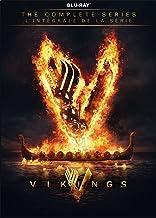 Vikings: The Complete Series [Blu-ray]