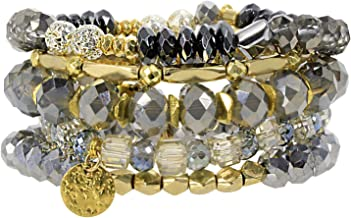 black erimish bracelets