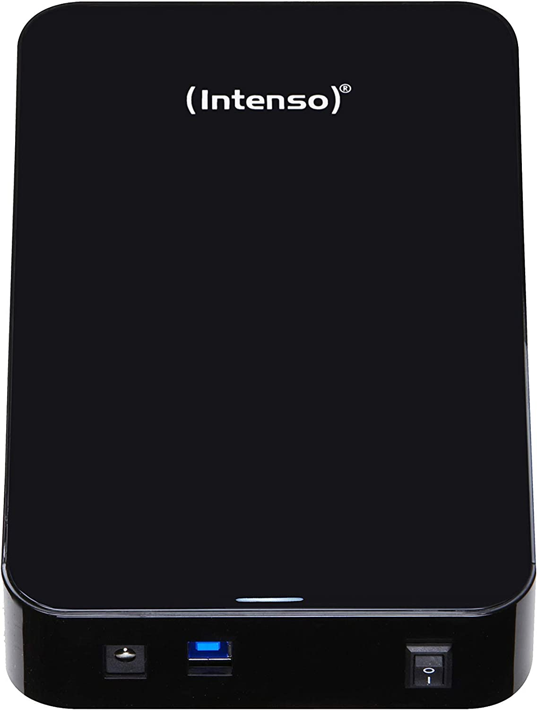 Intenso Memory Center 3 Tb Externe Festplatte 3 5 Zoll Computer Zubehör