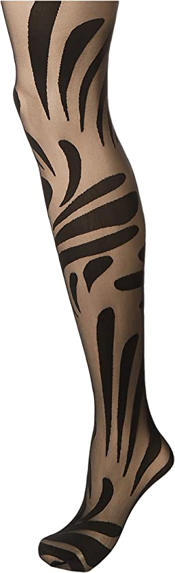 Wolford - Droplet Tights