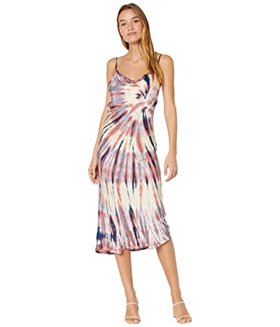 Young Fabulous & Broke Evie Slip Dress