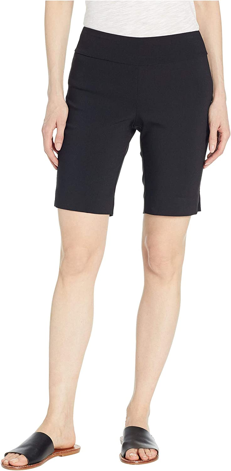 Krazy Larry Womens Pull-On Max 81% OFF Shorts OFFicial shop