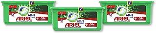 Ariel Allin1 PODS +Extra Clean Power Kapsułki do prania, 3 x 30 prań